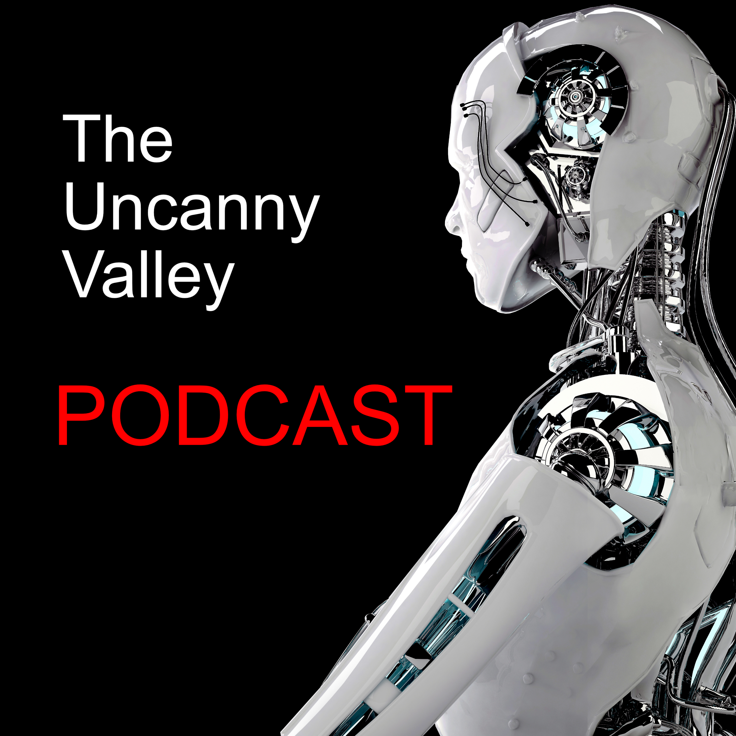 The Uncanny Valley Podcast