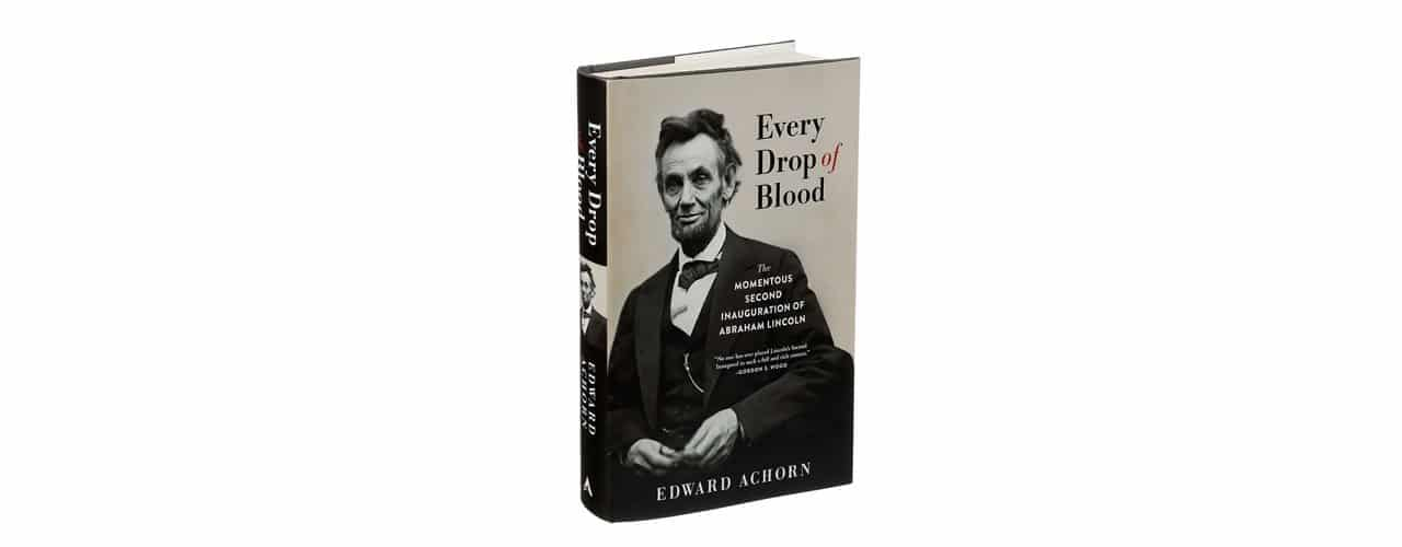 Every Drop of Blood Book