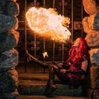 Profile picture of FireGypsy